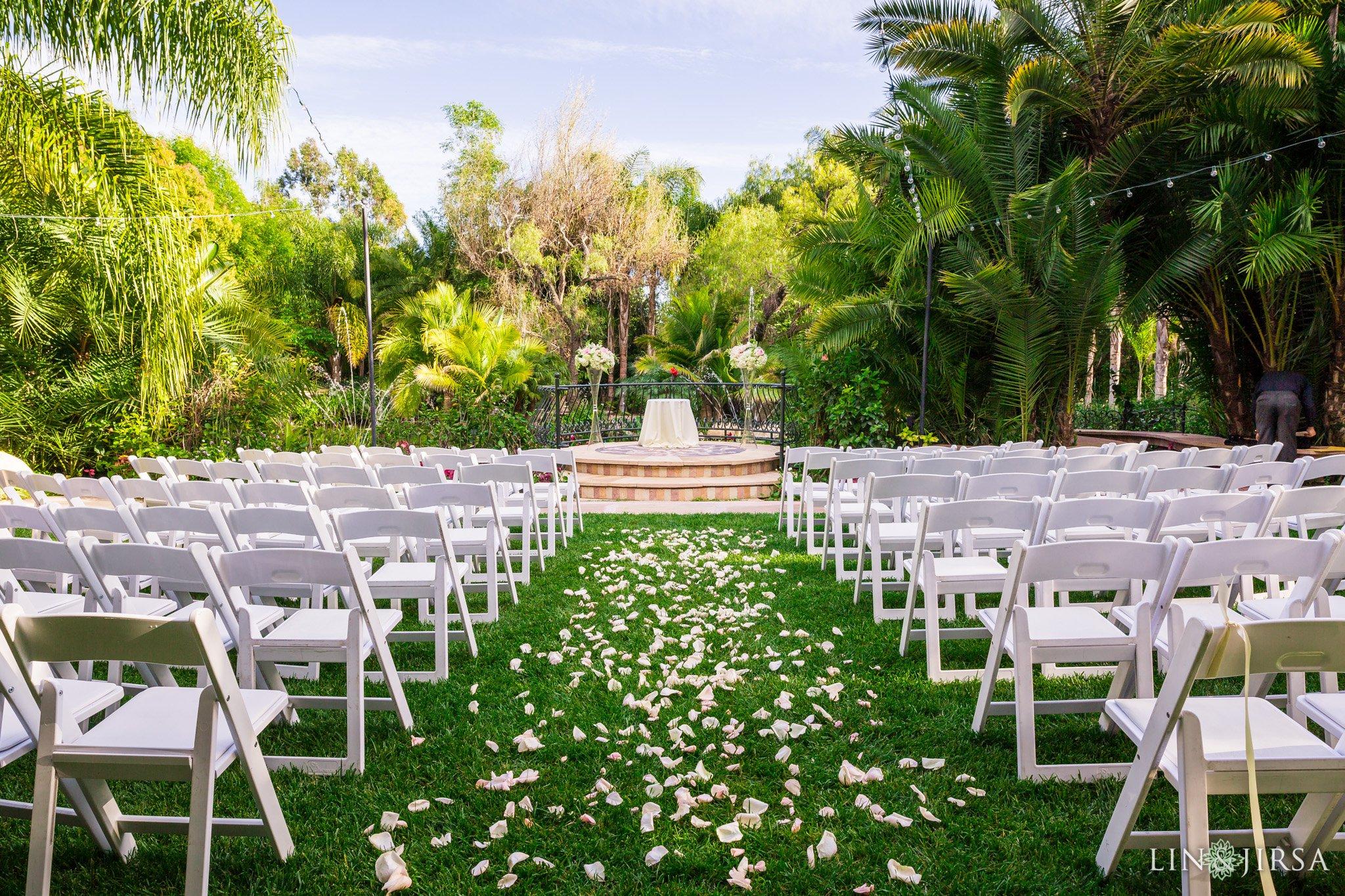 Eden Gardens Wedding Janet Liam