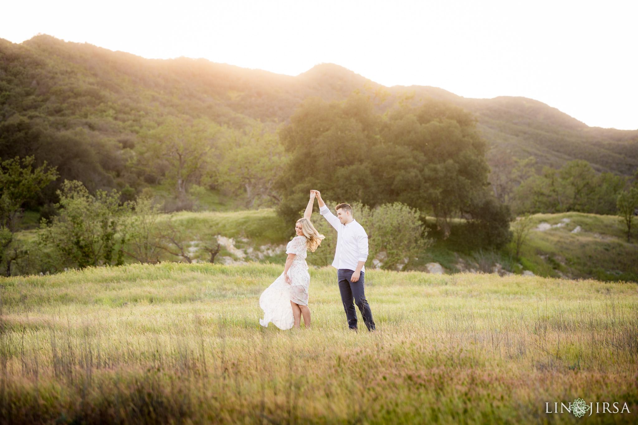 13-paramount-ranch-malibu-engagement-photography