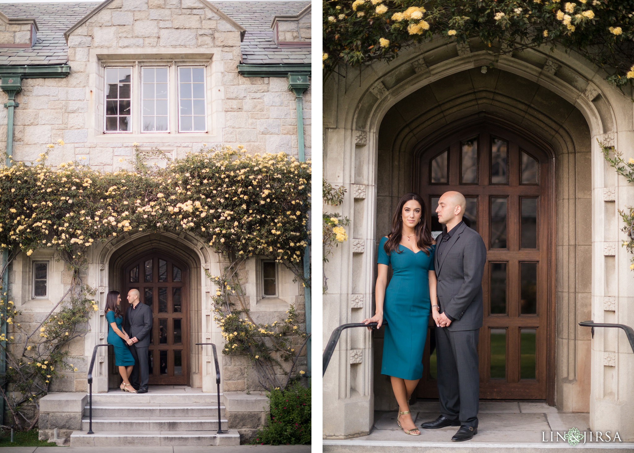15-Los-angeles-arboretum-engagement-photography