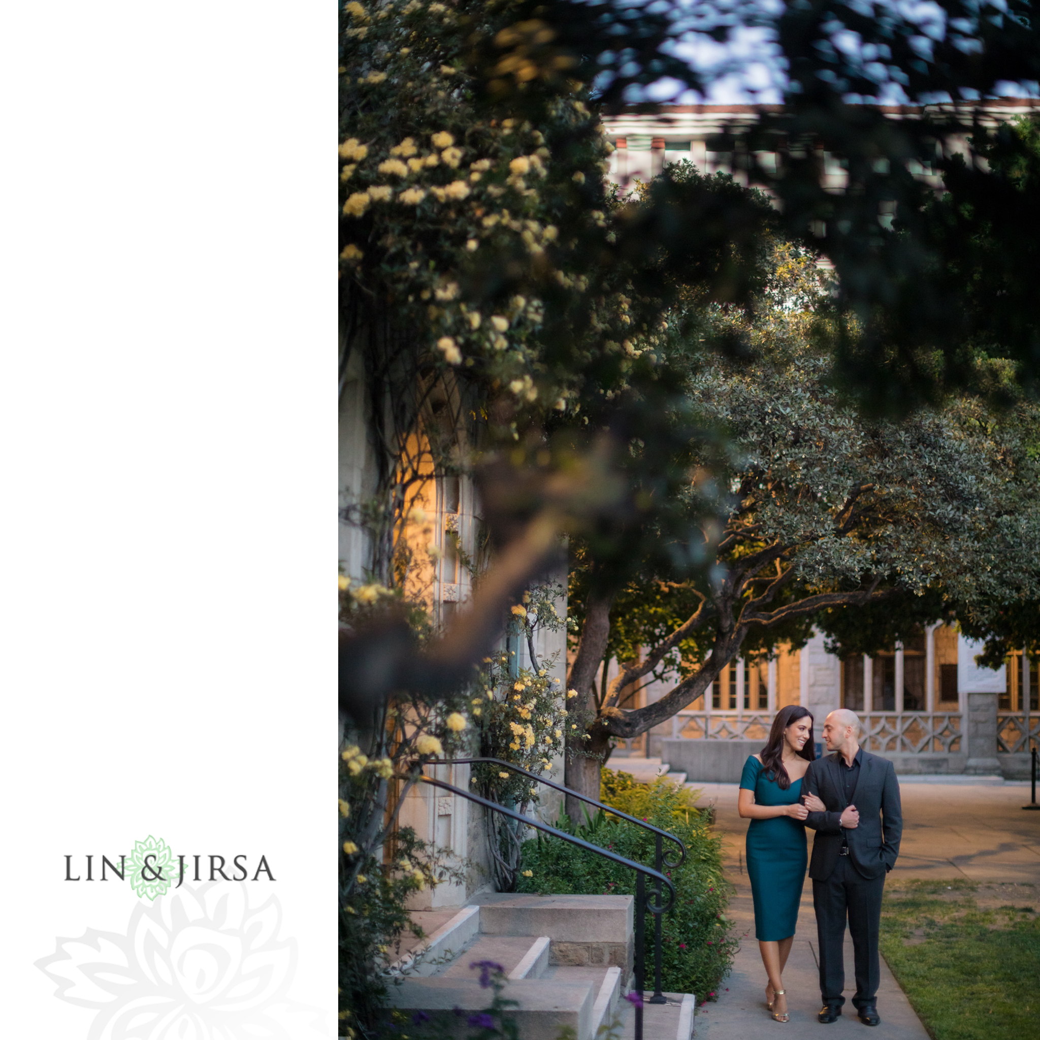 17-Los-angeles-arboretum-engagement-photography