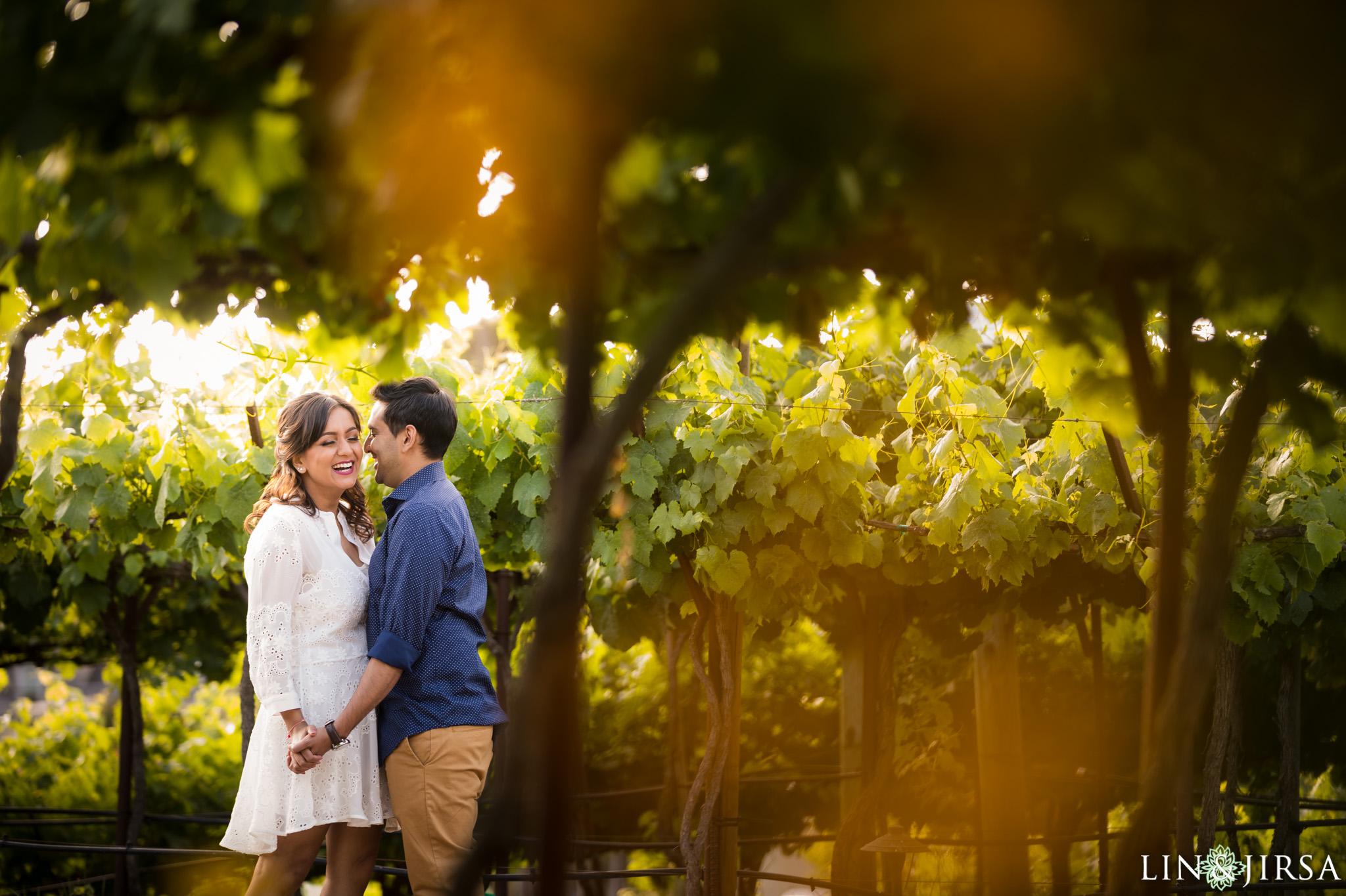 Newport Beach Winery And Vineyards