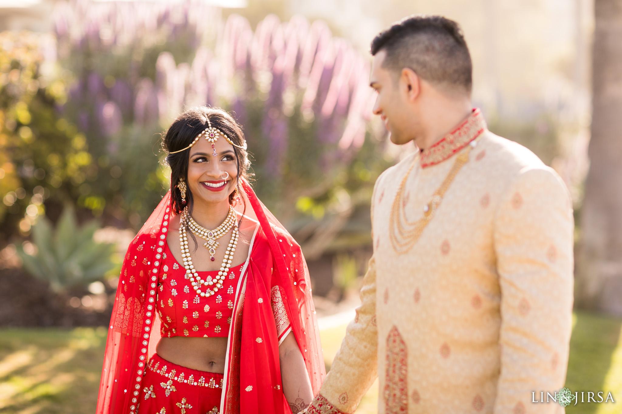 Montage Laguna Beach Wedding: Montage Laguna Beach Indian Wedding
