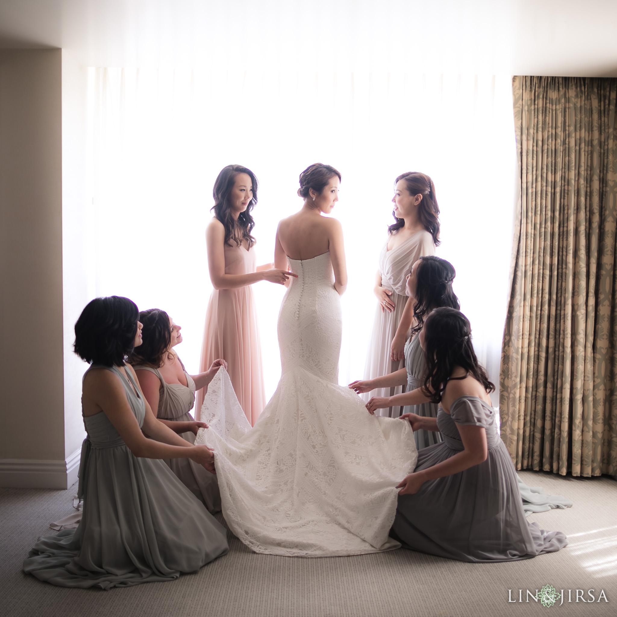 06 The London West Hollywood Wedding Photography