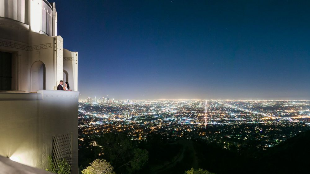 0900-Los-Angeles-Griffith-Observatory-Engagement-Photography