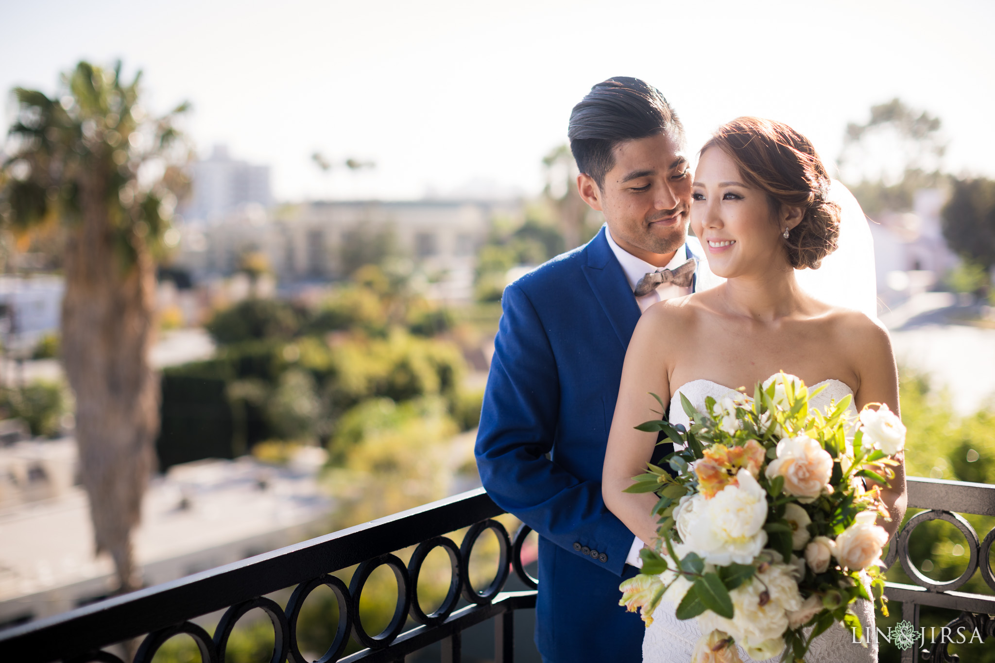 15 The London West Hollywood Wedding Photography