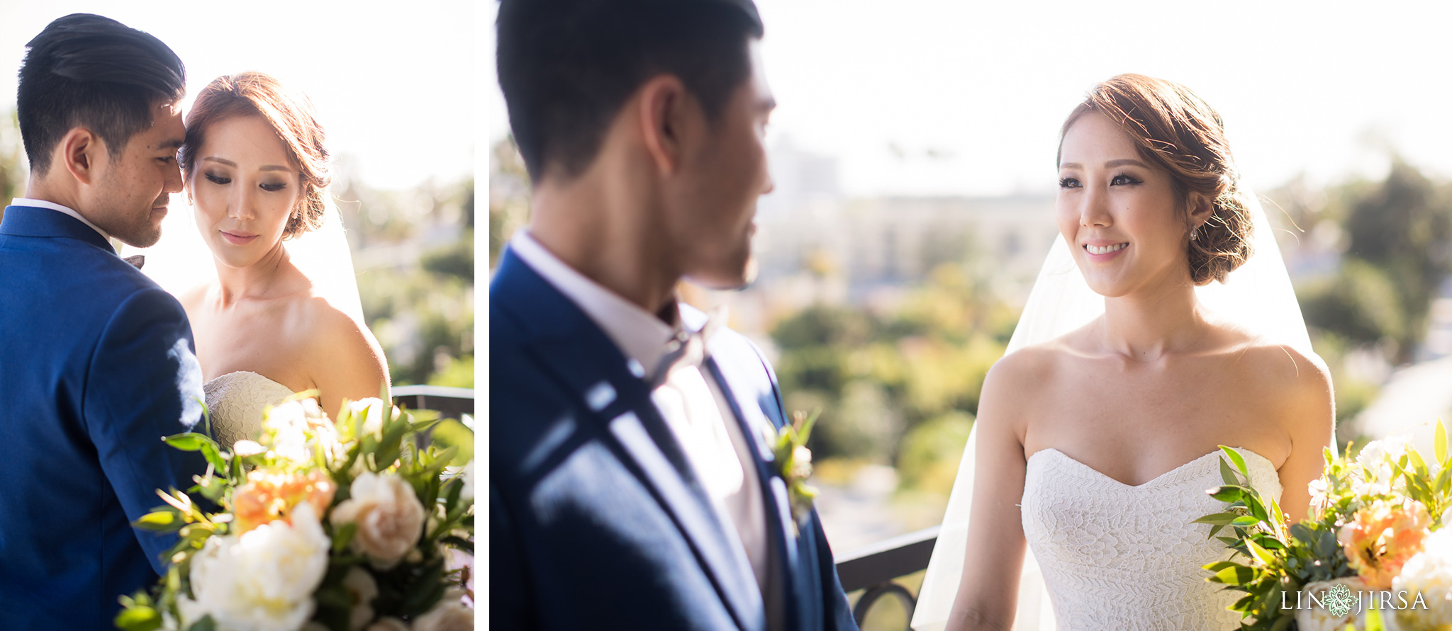16 The London West Hollywood Wedding Photography