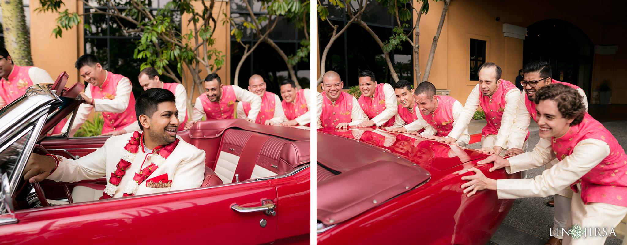 07 Wyndham Anaheim Garden Grove Wedding Photography