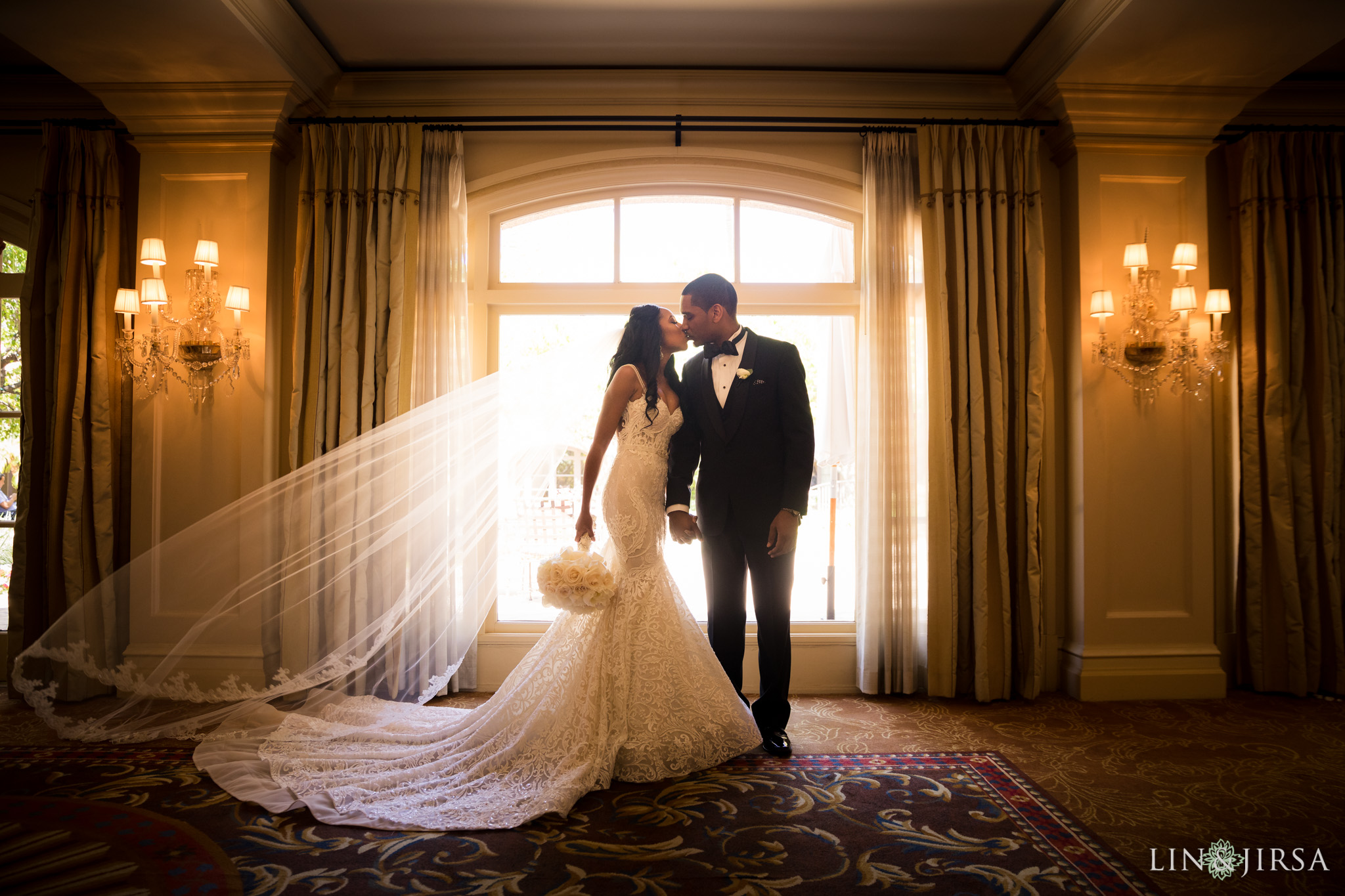 bridal suite langham