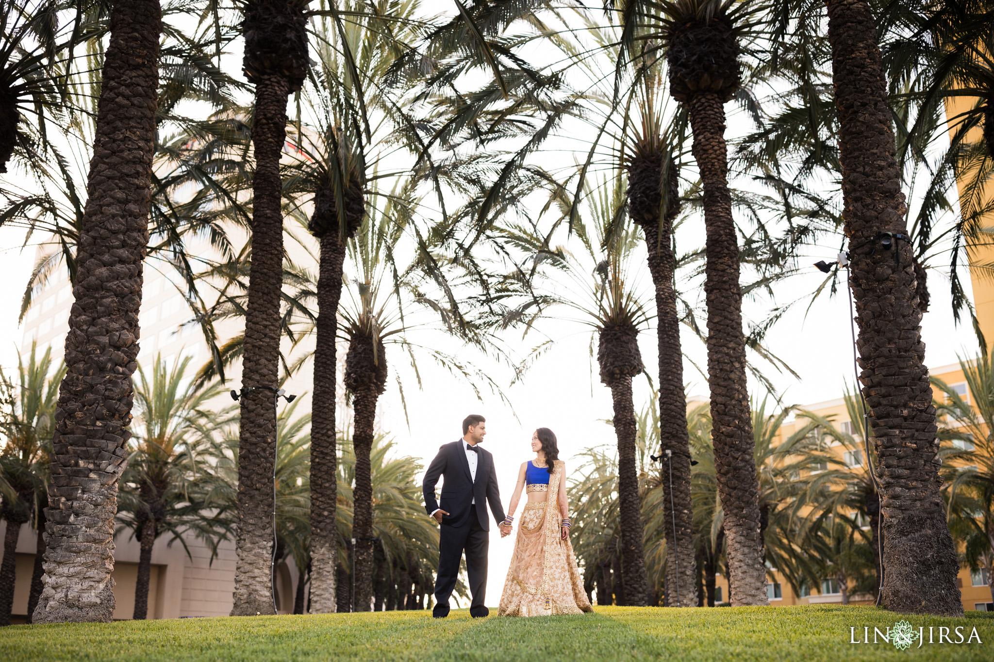 Wyndham anaheim garden grove indian wedding kathy dave for Wyndham anaheim garden grove garden grove ca