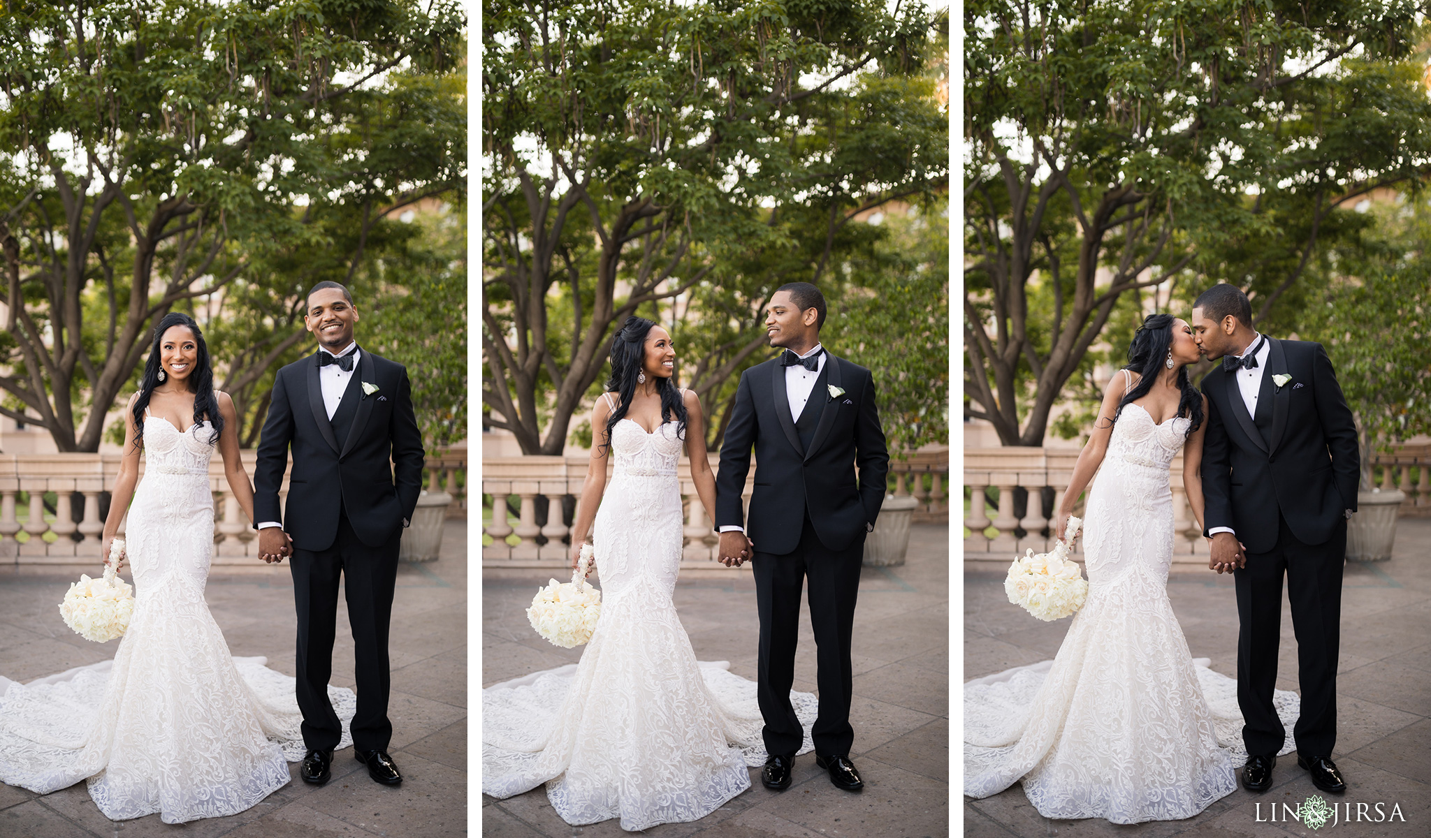 The Langham Huntington Pasadena Wedding | Nina & Darren