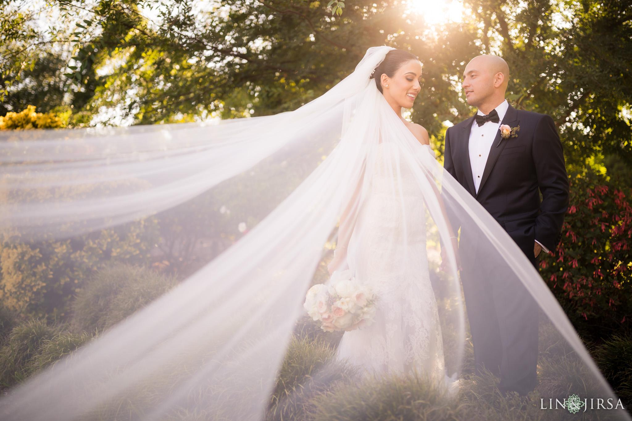 Four Seasons Westlake Village Jewish Wedding   Alina & Raffi