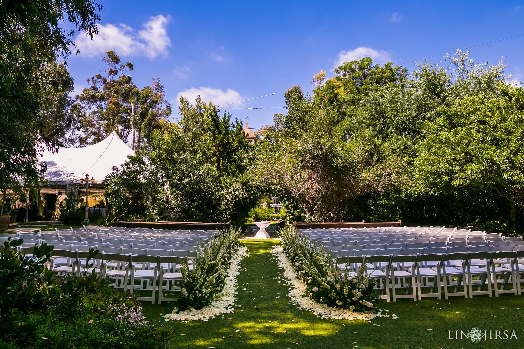 twin oaks house garden estate wedding elise nam
