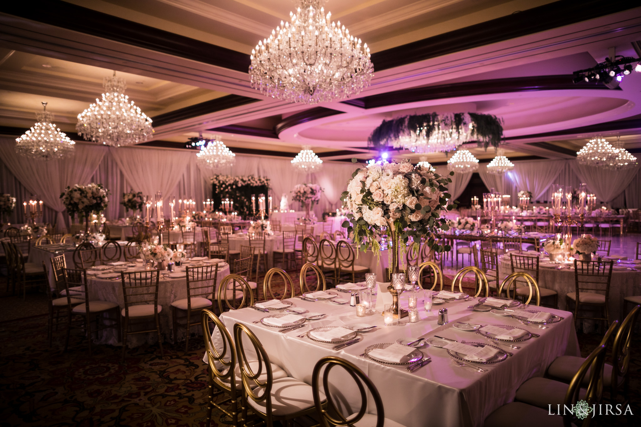 Four Seasons Westlake Village Jewish Wedding | Alina & Raffi