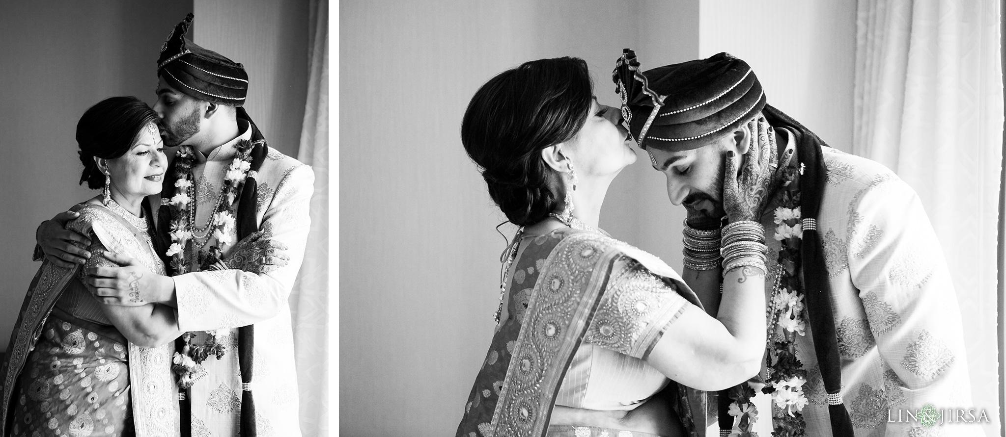 Fess Parker Hotel Santa Barbara Indian Wedding | Shivani & Amar