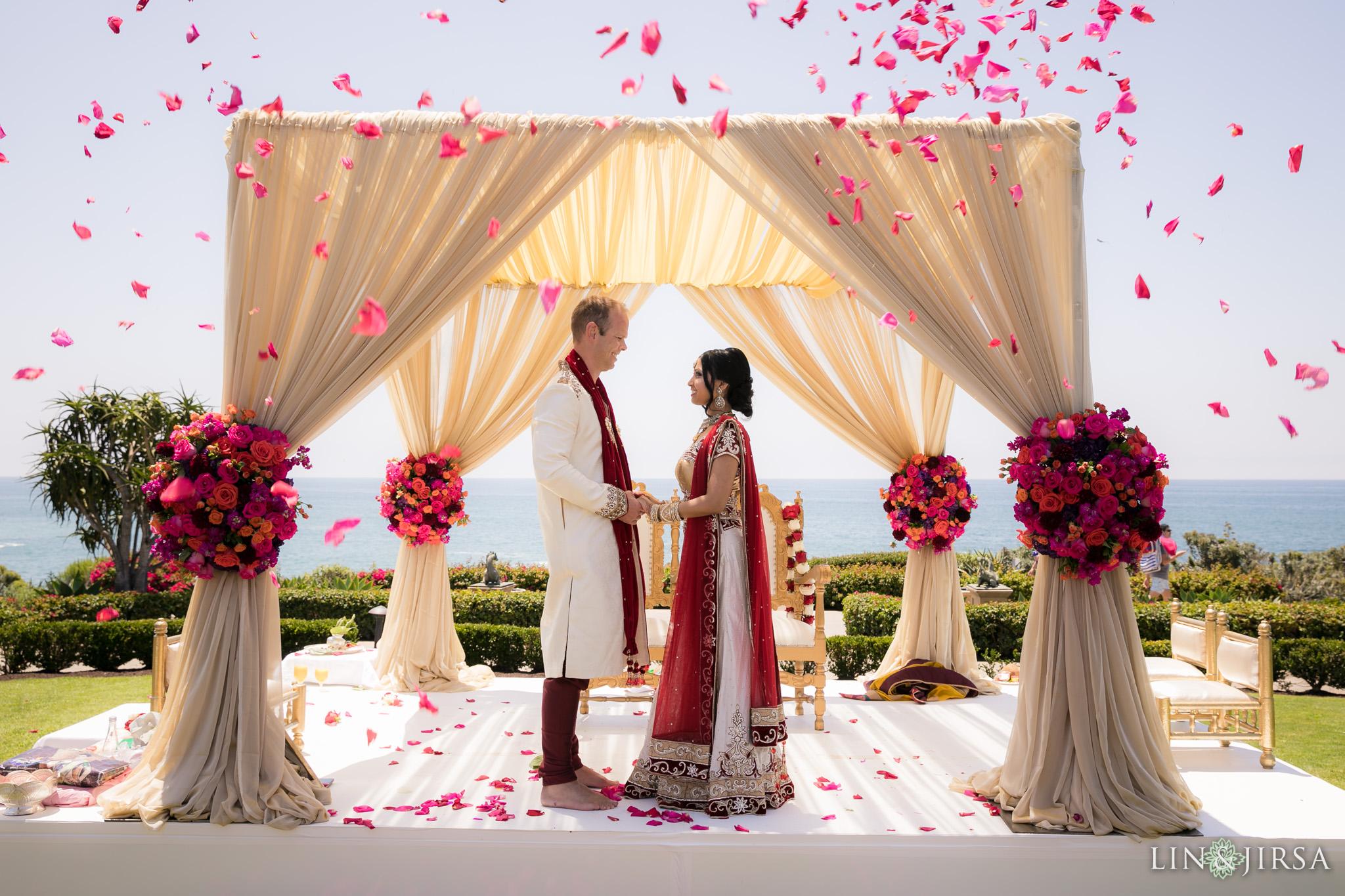 010 Montage Laguna Beach South Asian Wedding Photography - the montage laguna beach wedding