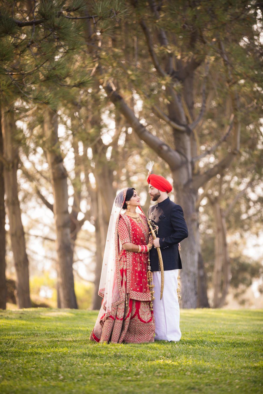 Middle Eastern Wedding Photography