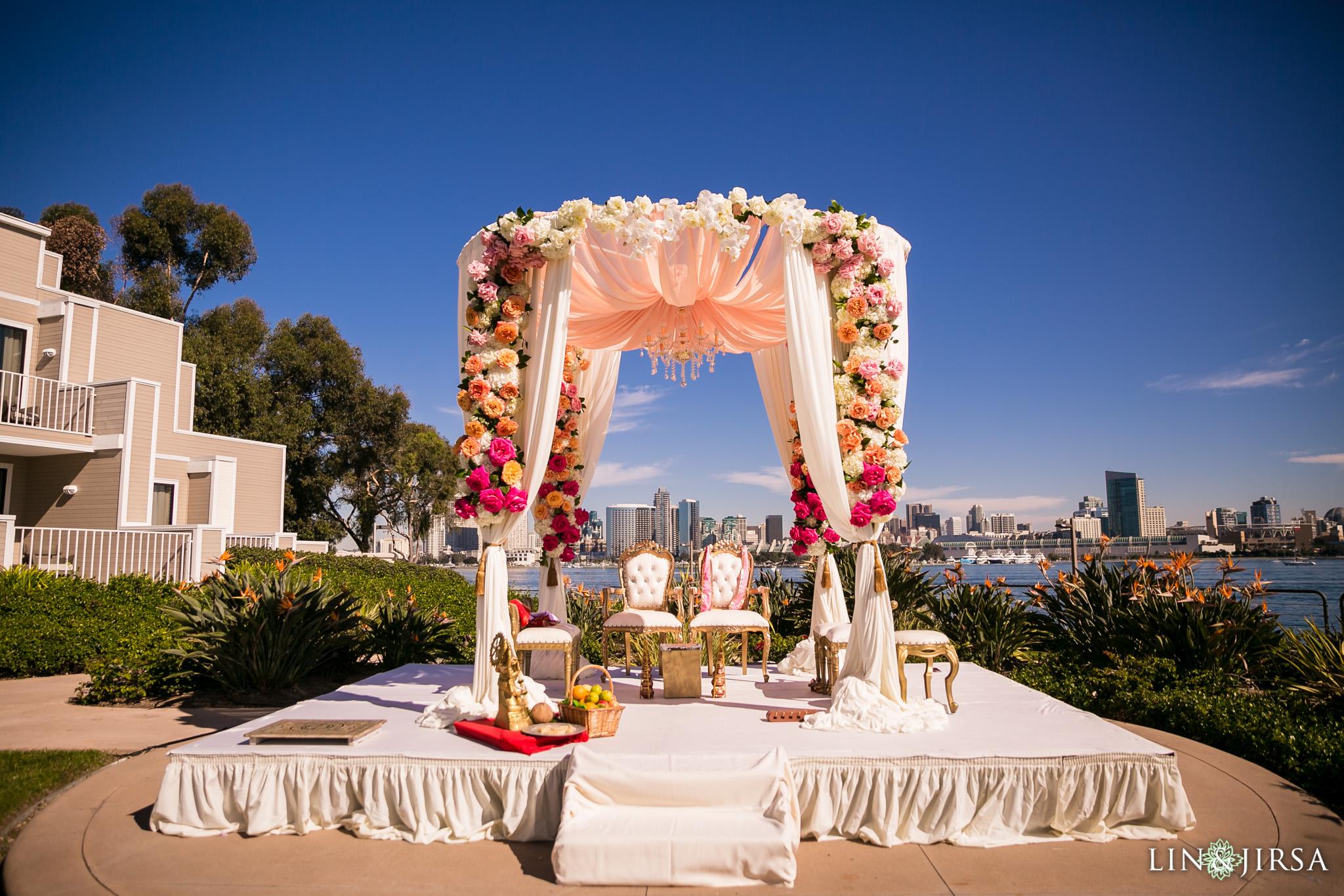 Wedding Venue Coronado Island Marriott Resort Planner Boutique Event Planning Bridal Hair Makeup Dolled Up By Lulu