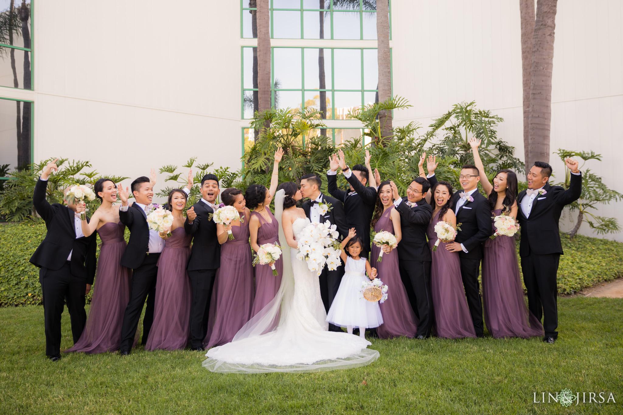 Hyatt Regency Long Beach Weddings