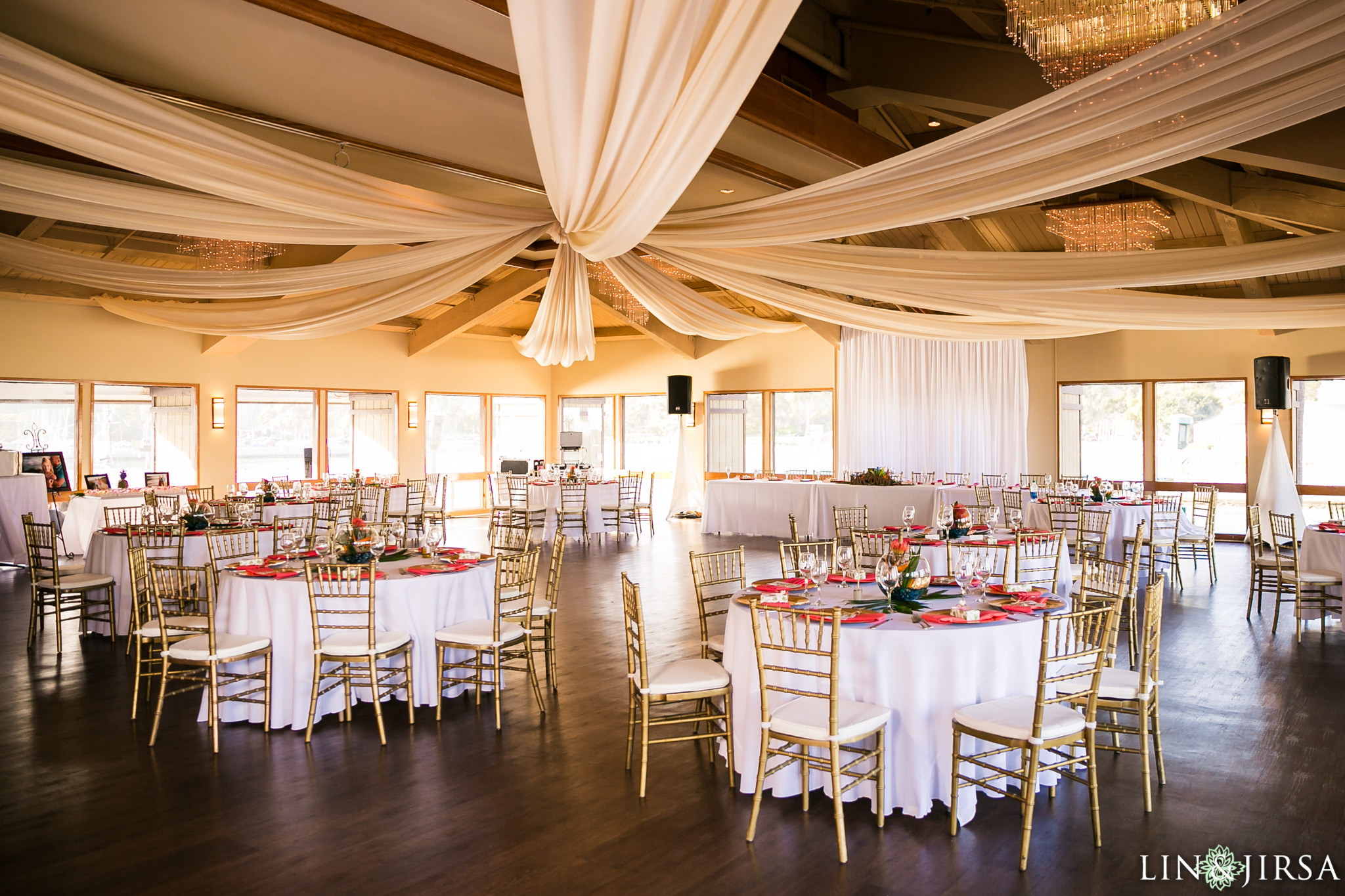 More Wedding Info Venue Dana Point Yacht Club