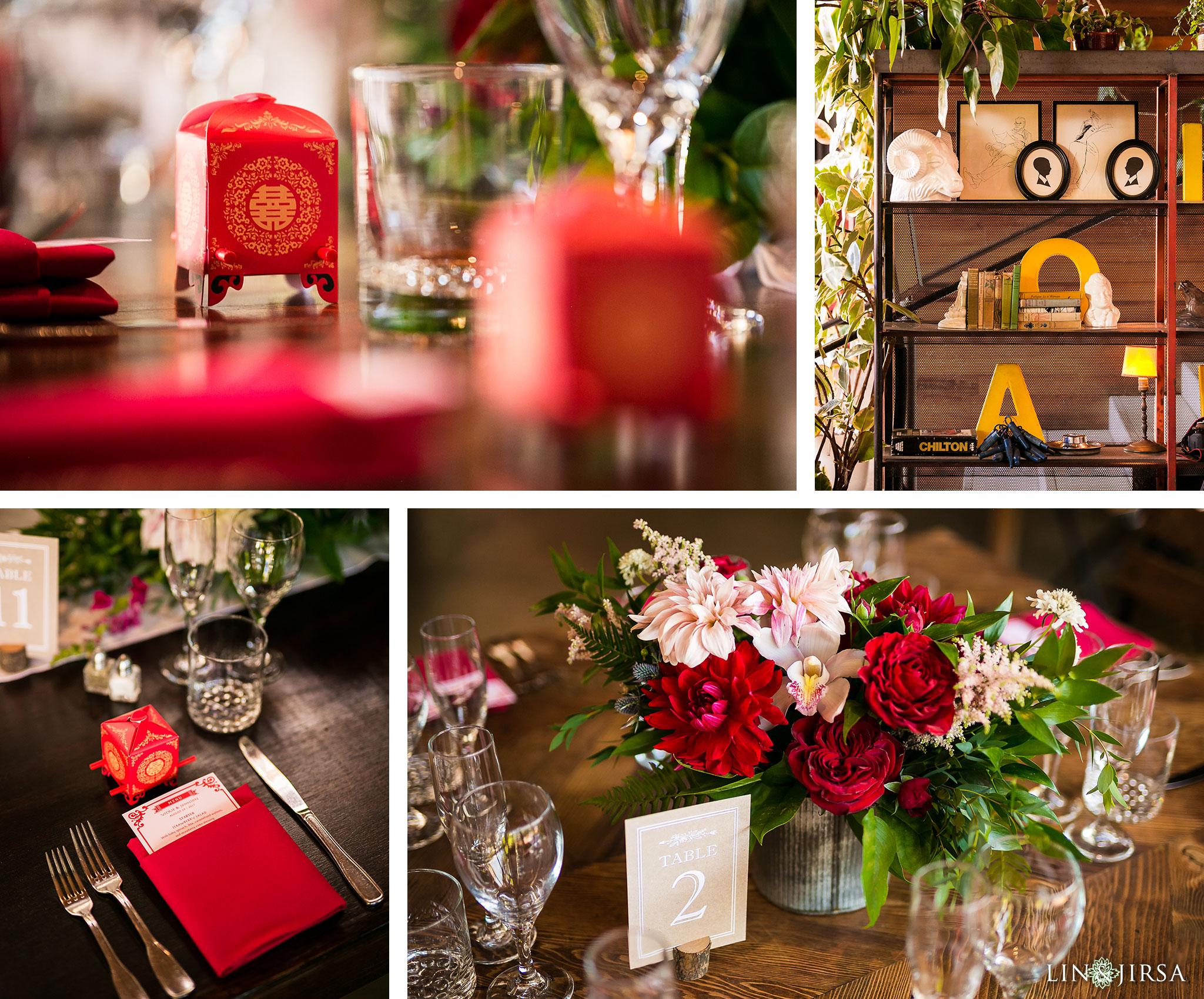 Chinese Wedding Reception Timeline Gallery Decoration Ideas