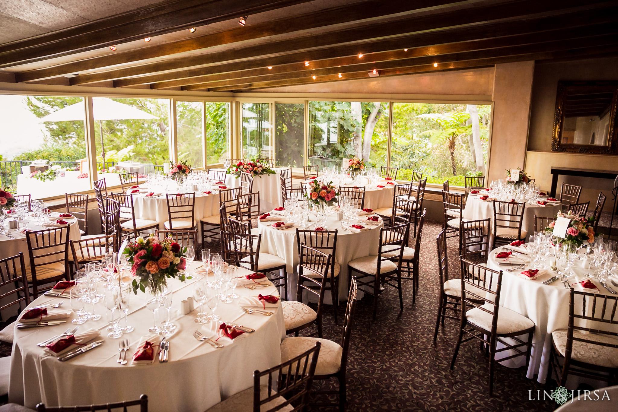 La Venta Inn Palos Verdes Wedding Lisa Amp Jason