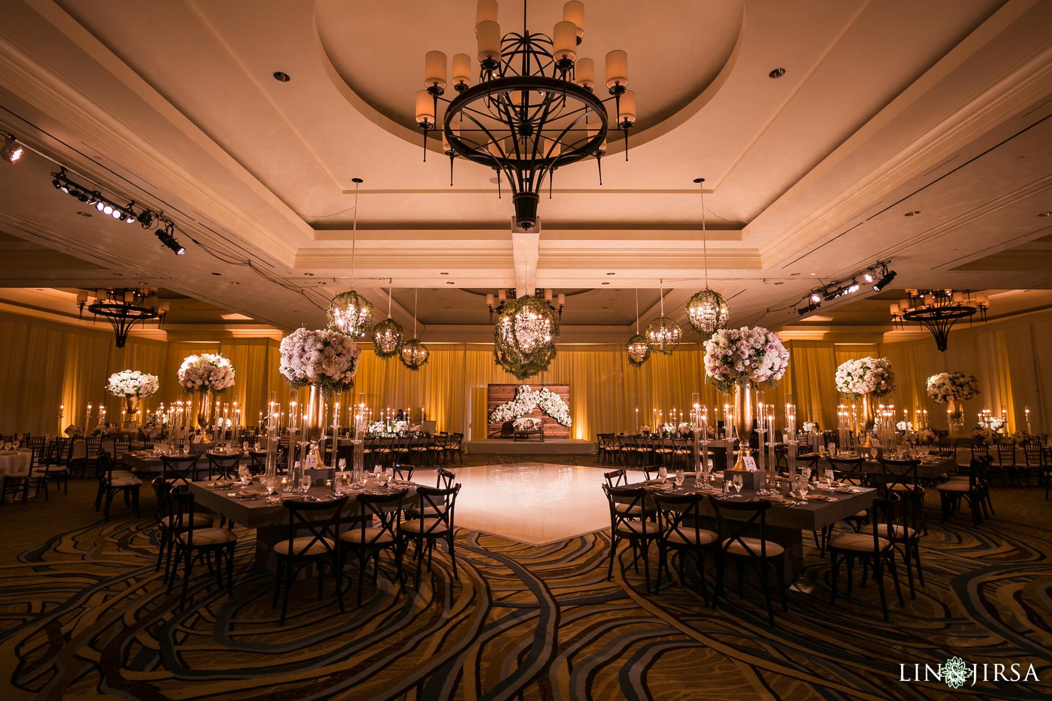 Loews Coronado Bay Resort Weddings