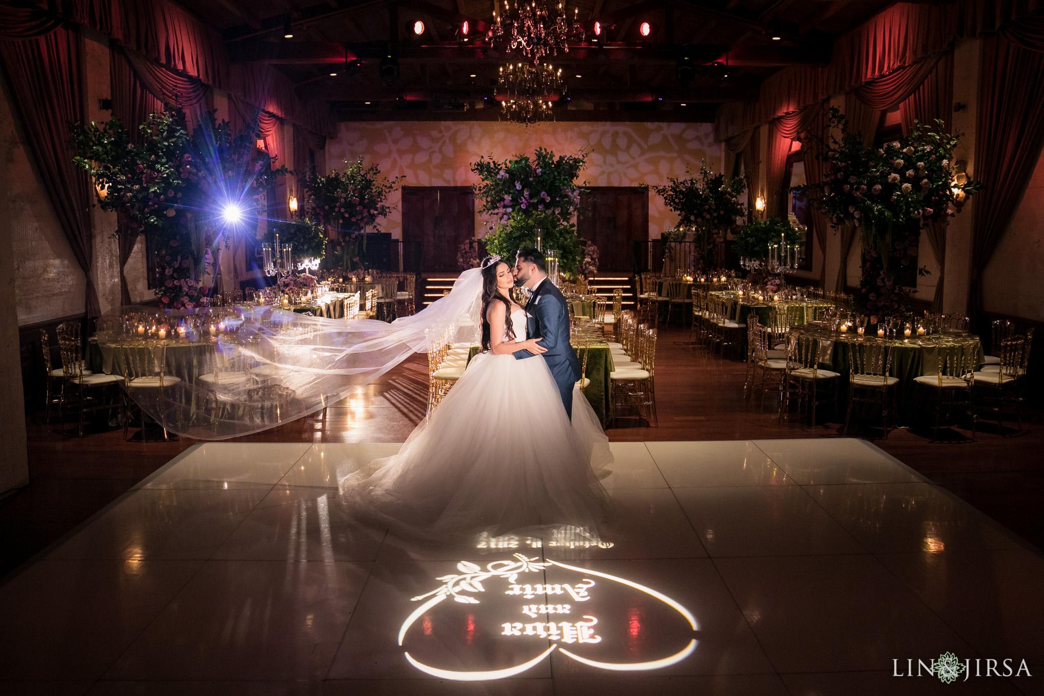 Wedding Ceremonies At Padua Hills Theatre