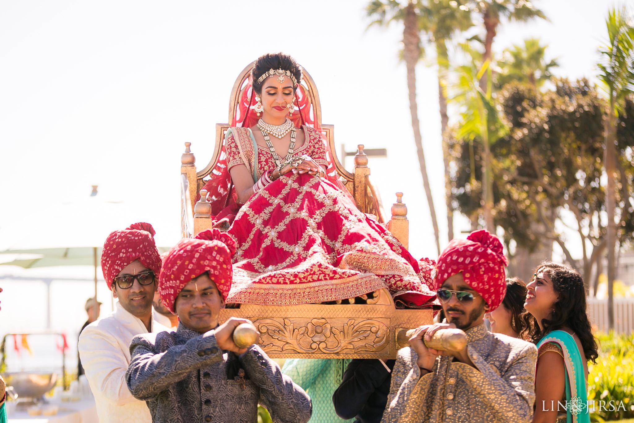 Coronado Island Marriott San Diego Indian Wedding   Kaajal & Tarang