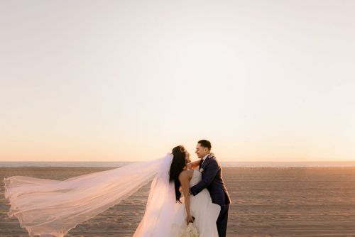 0 hyatt regency huntington beach bride wedding photography