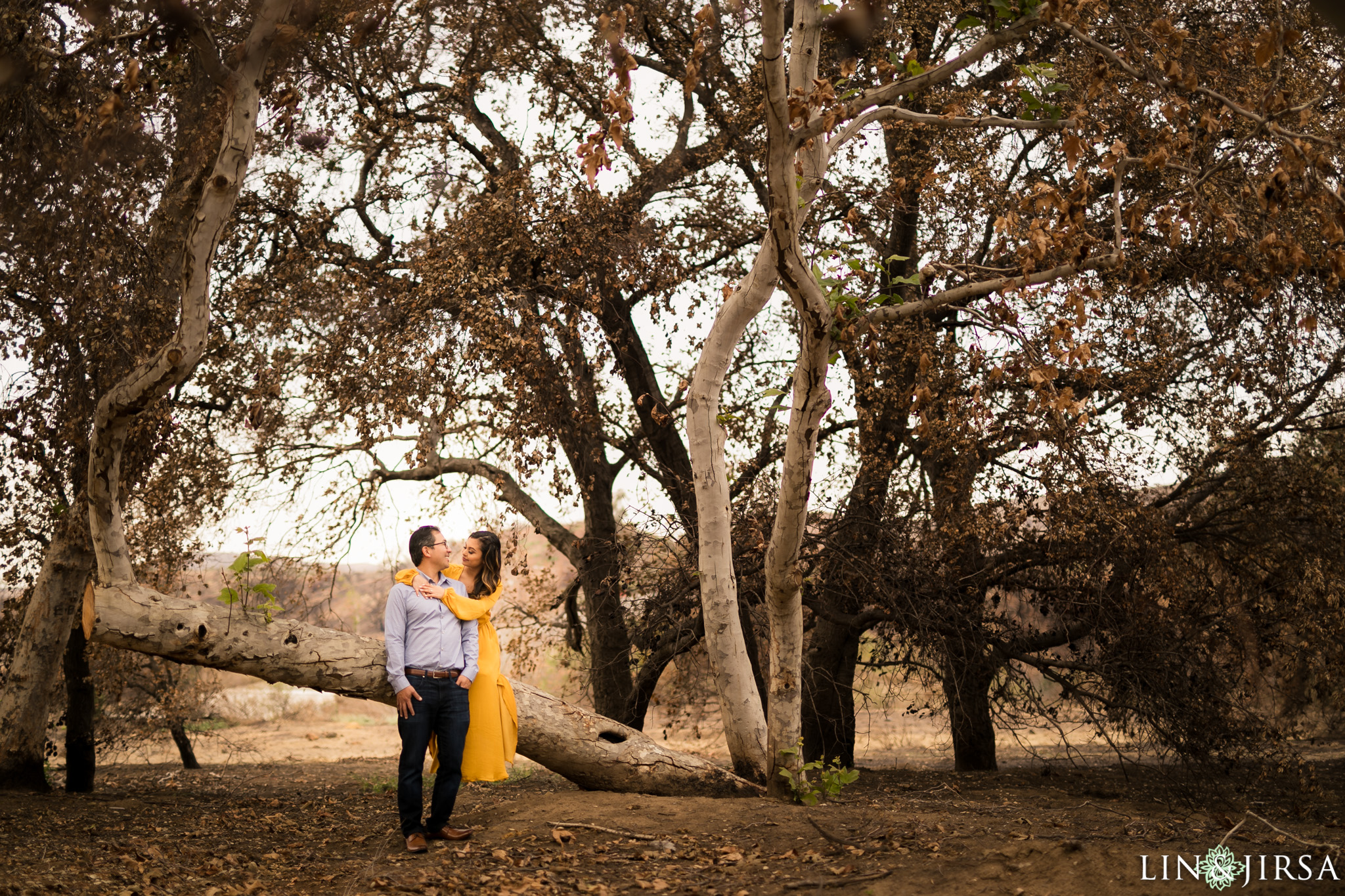 01 heisler beach orange county engagement photography