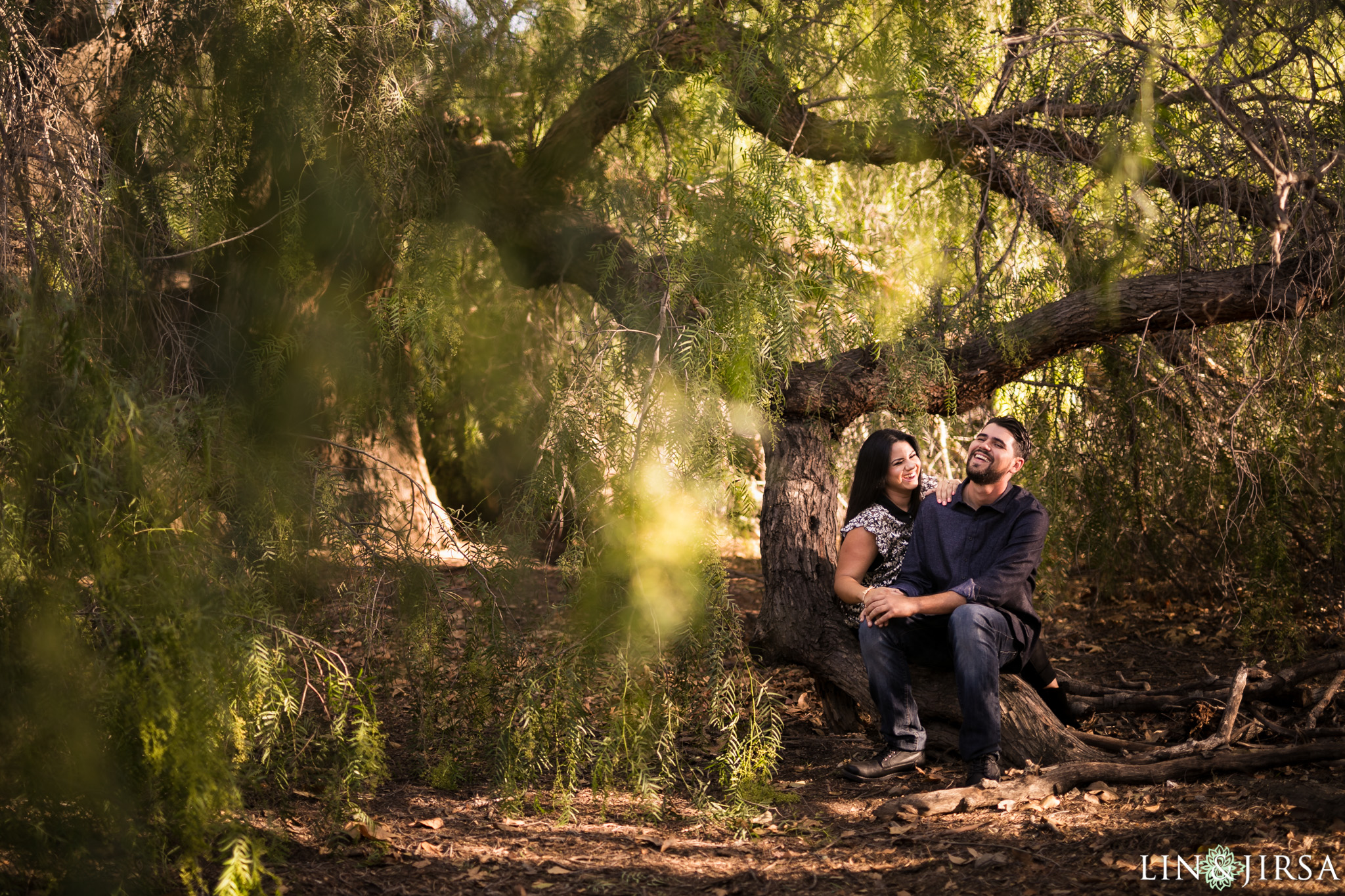 02 irvine regional orange county engagement photography