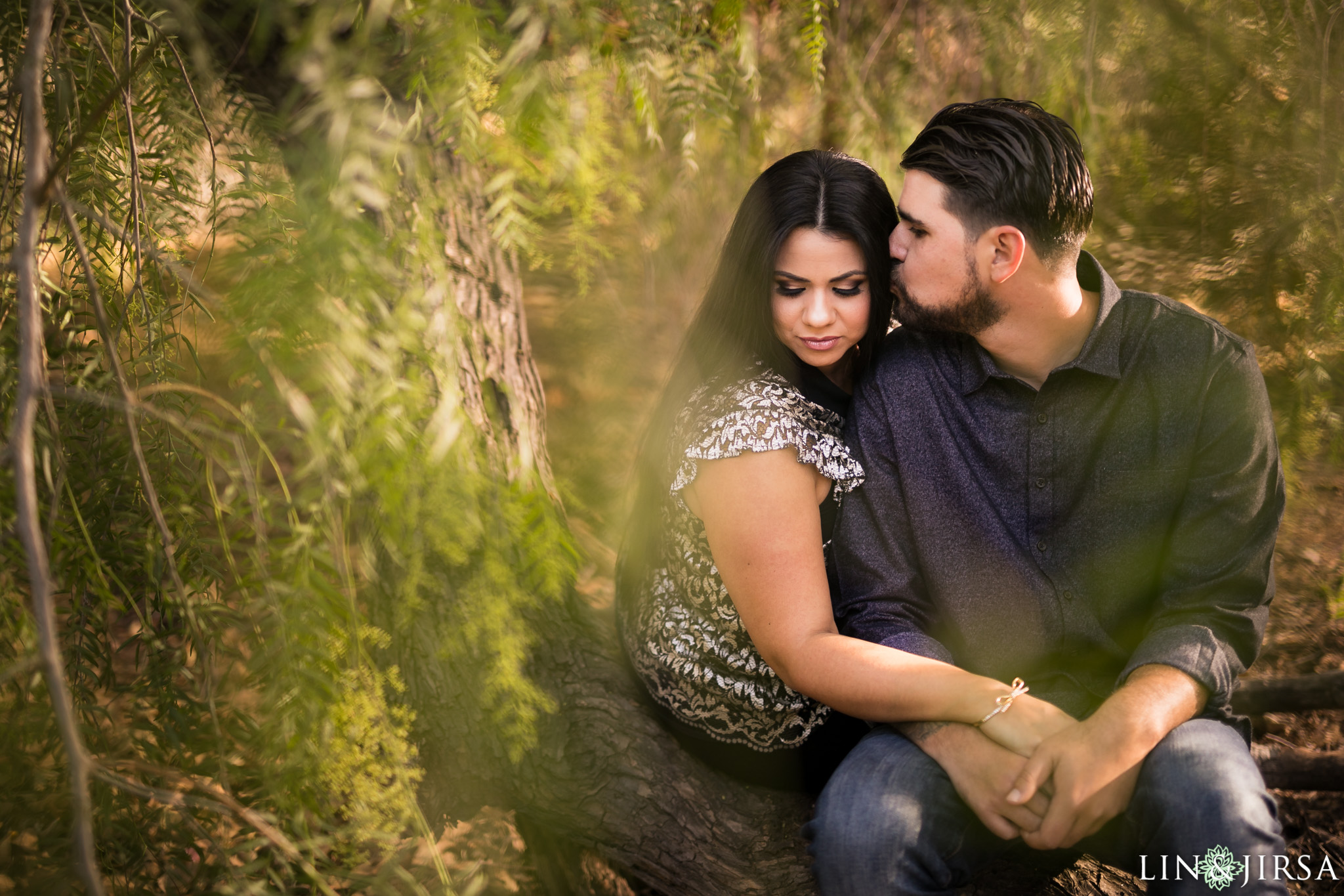 03 irvine regional orange county engagement photography
