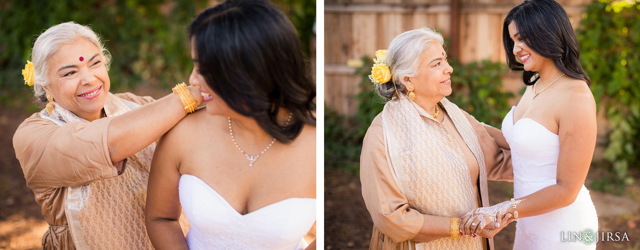 04 Orange County Indian Bride Wedding Photography