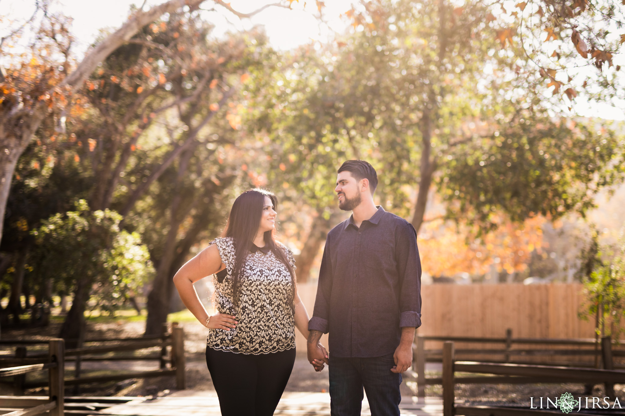 04 irvine regional orange county engagement photography