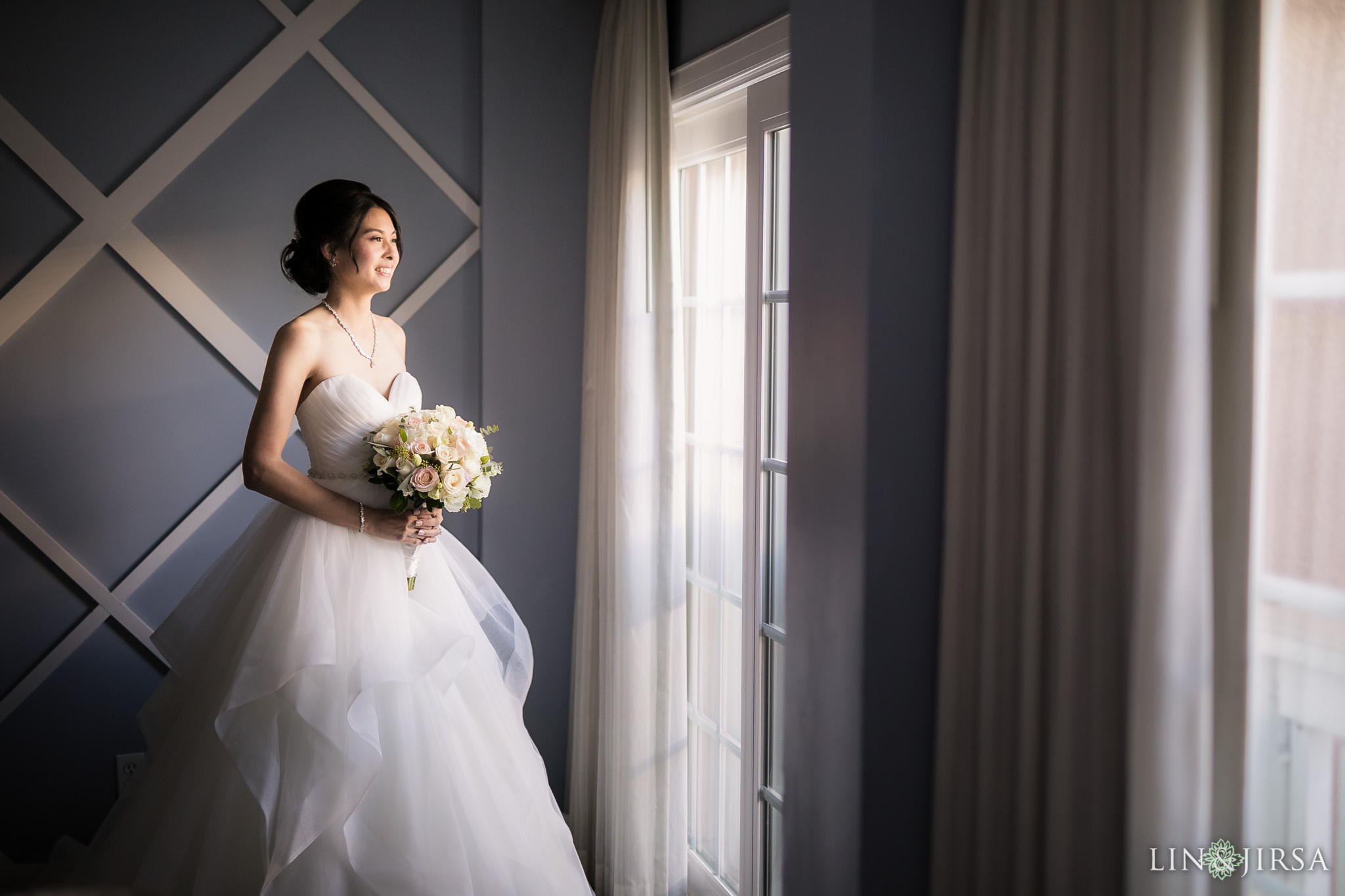 04 portofino hotel redondo beach bride photography