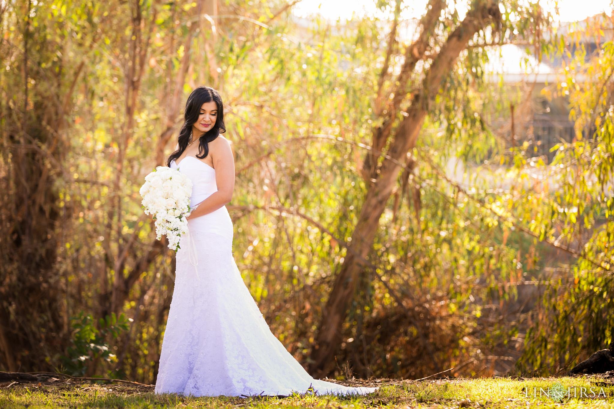 06 Orange County Indian Bride Wedding Photography