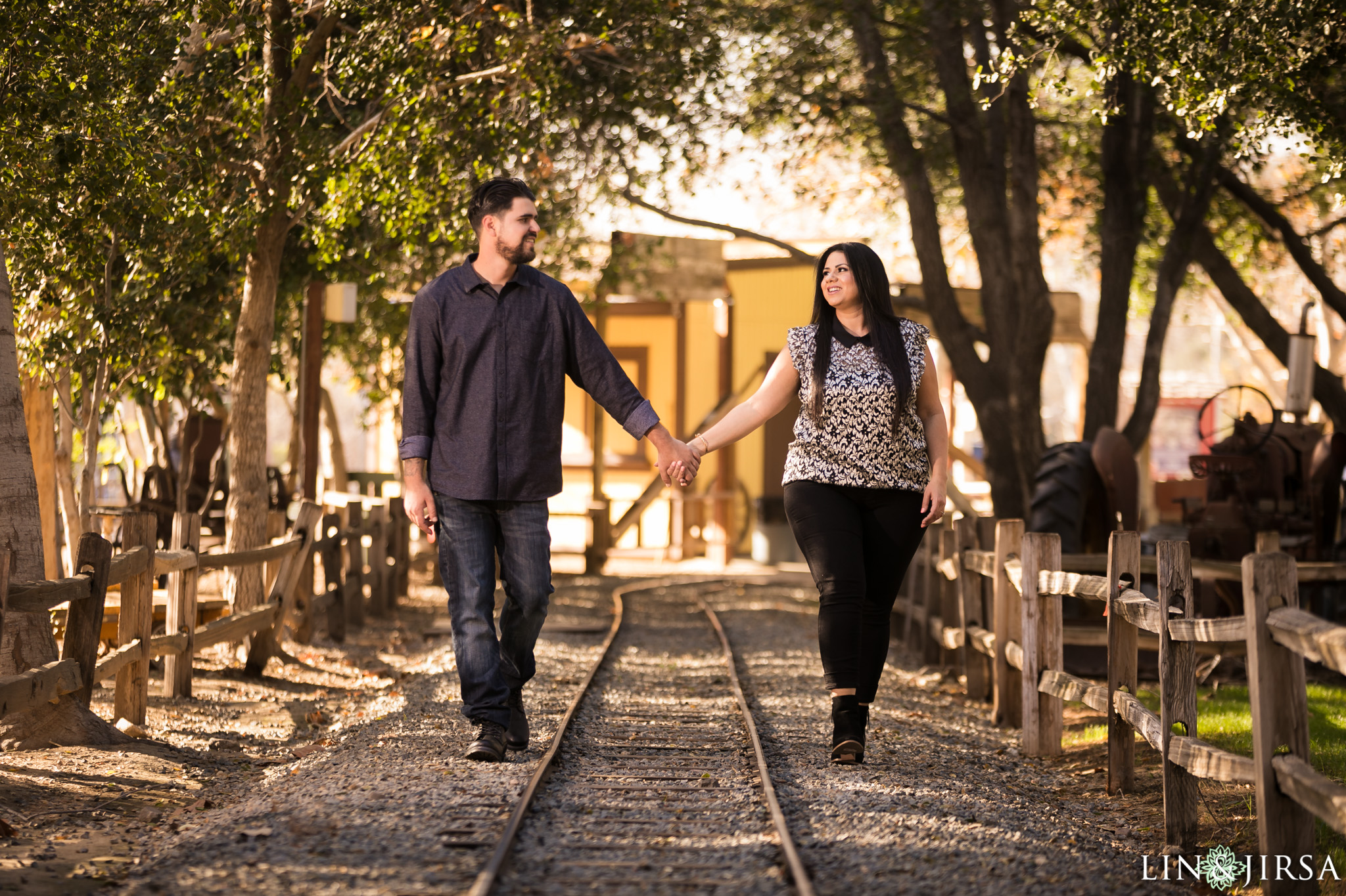 06 irvine regional orange county engagement photography