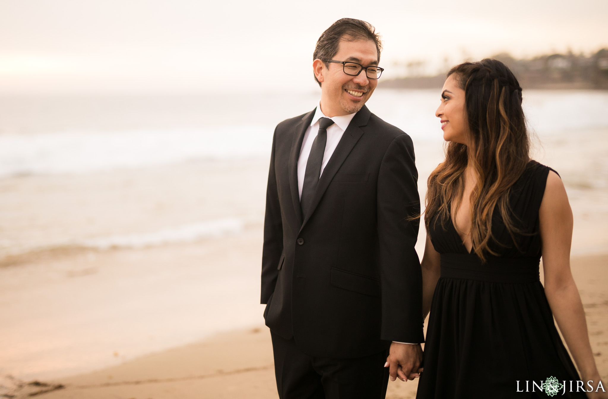 07 heisler beach orange county engagement photography