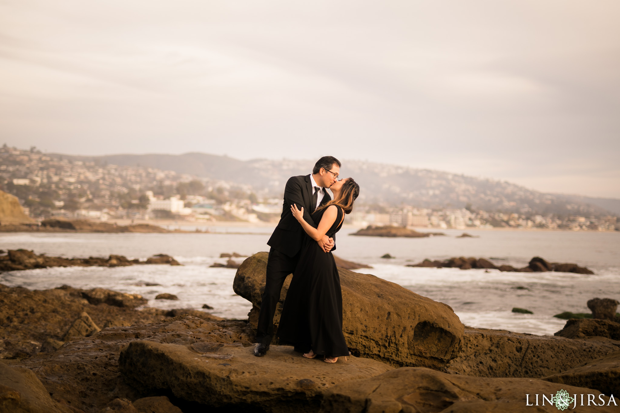 09 heisler beach orange county engagement photography