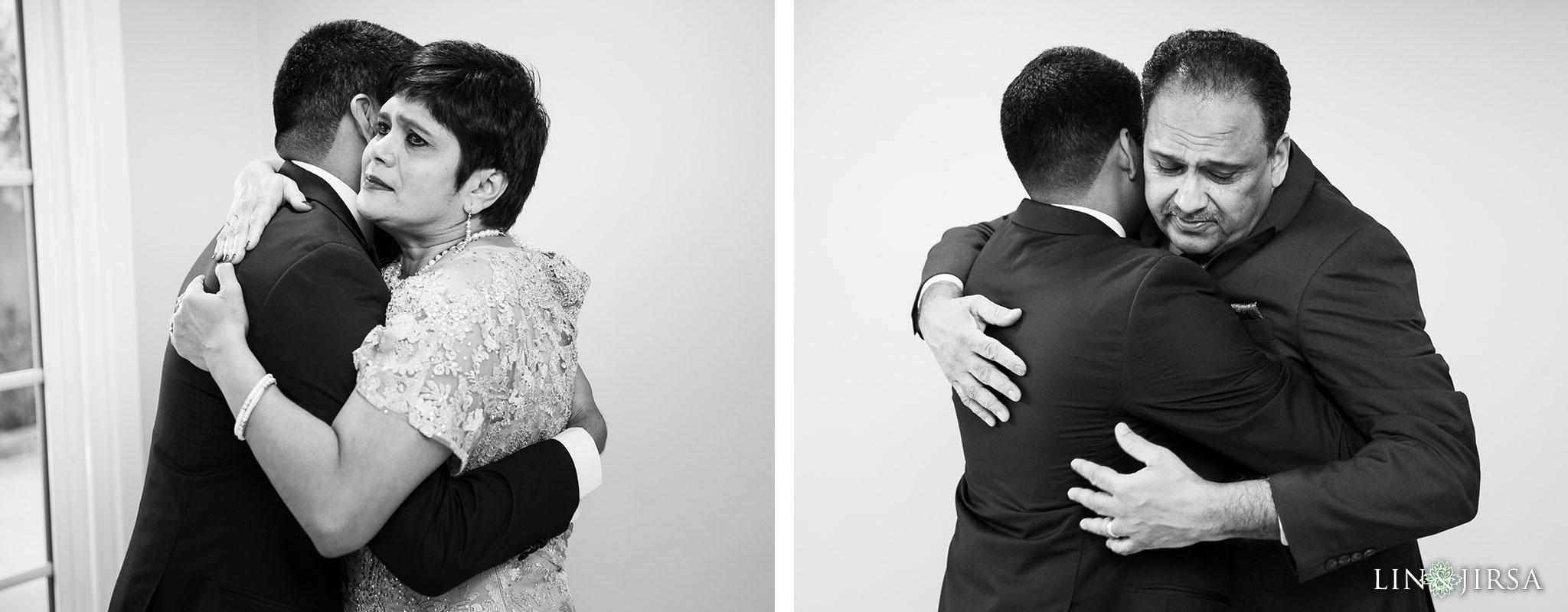 10 Orange County Indian Groom Wedding Photography