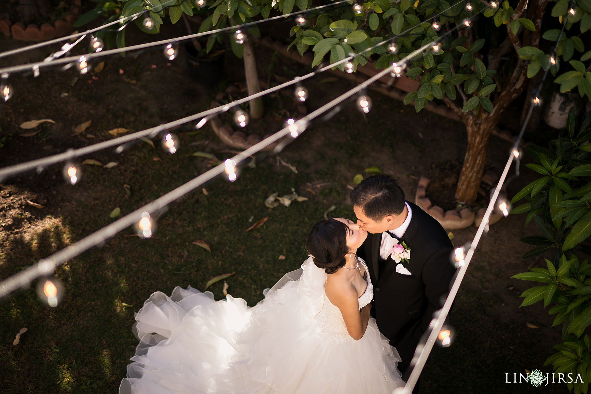 14 brookside golf club pasadena wedding photography