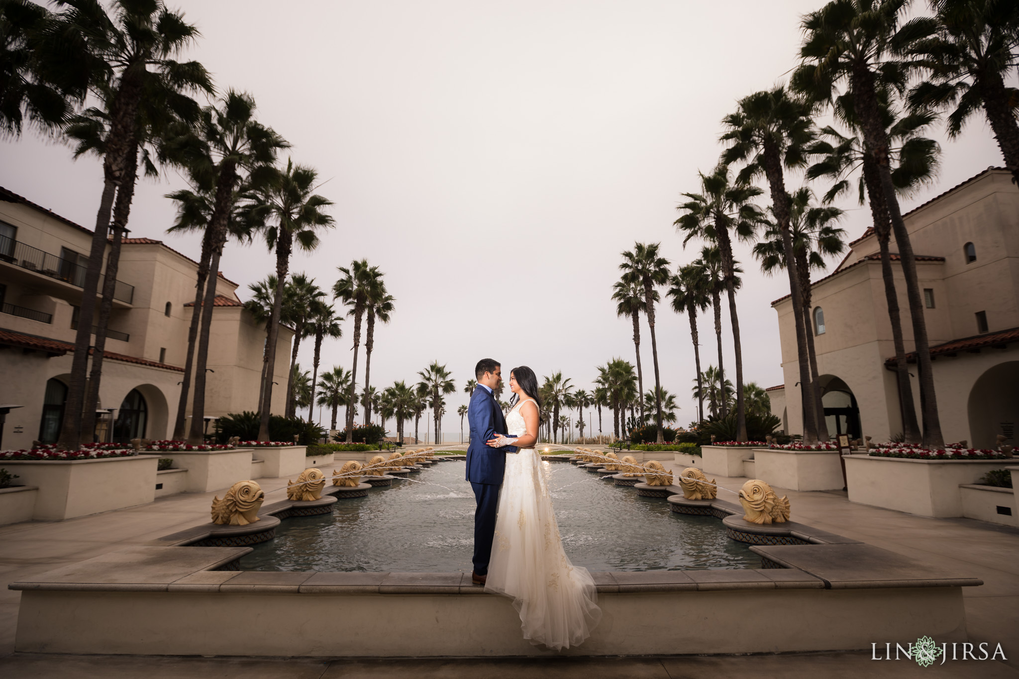 14 hyatt regency huntington beach wedding photography 1