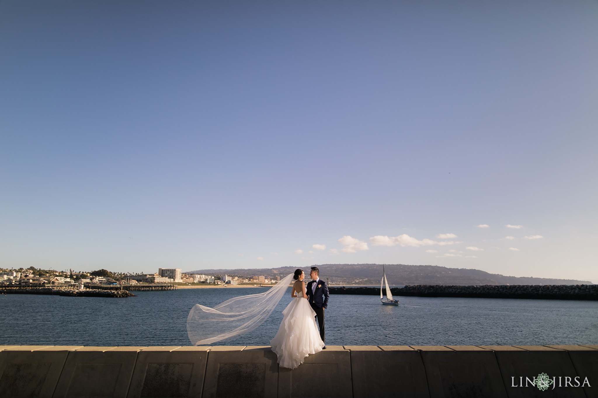 14 portofino hotel redondo beach wedding photography