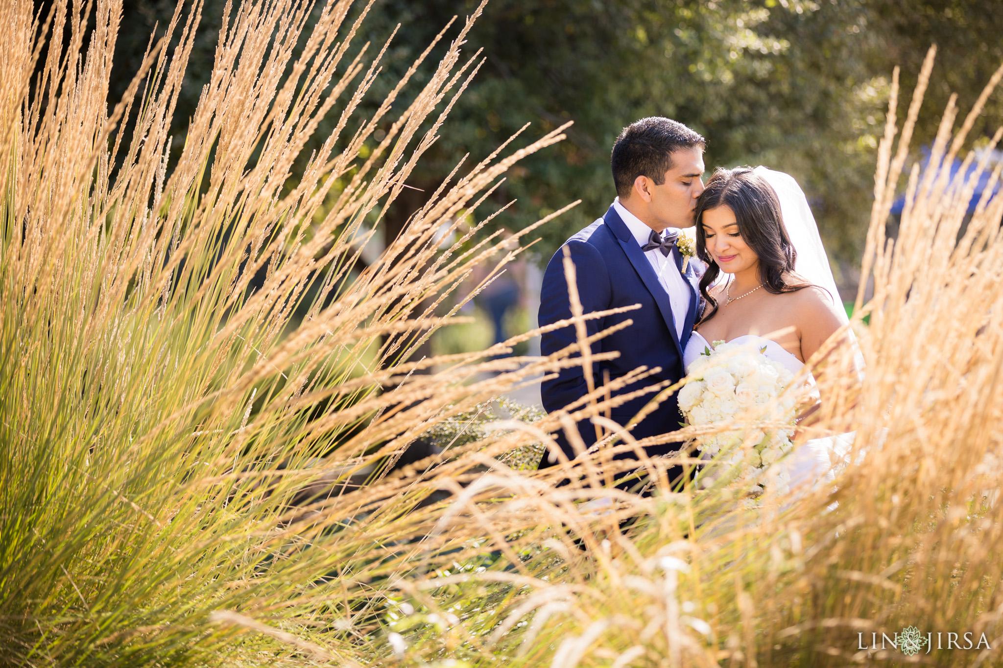 21 Fullerton Arboretum Orange County Wedding Photography