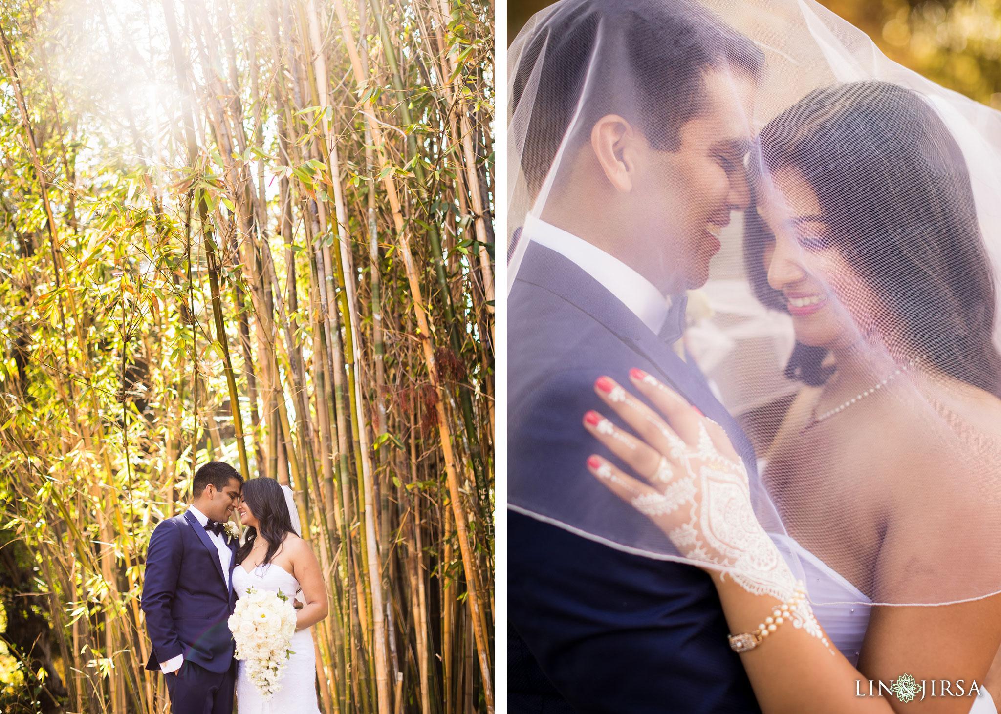 22 Fullerton Arboretum Orange County Wedding Photography