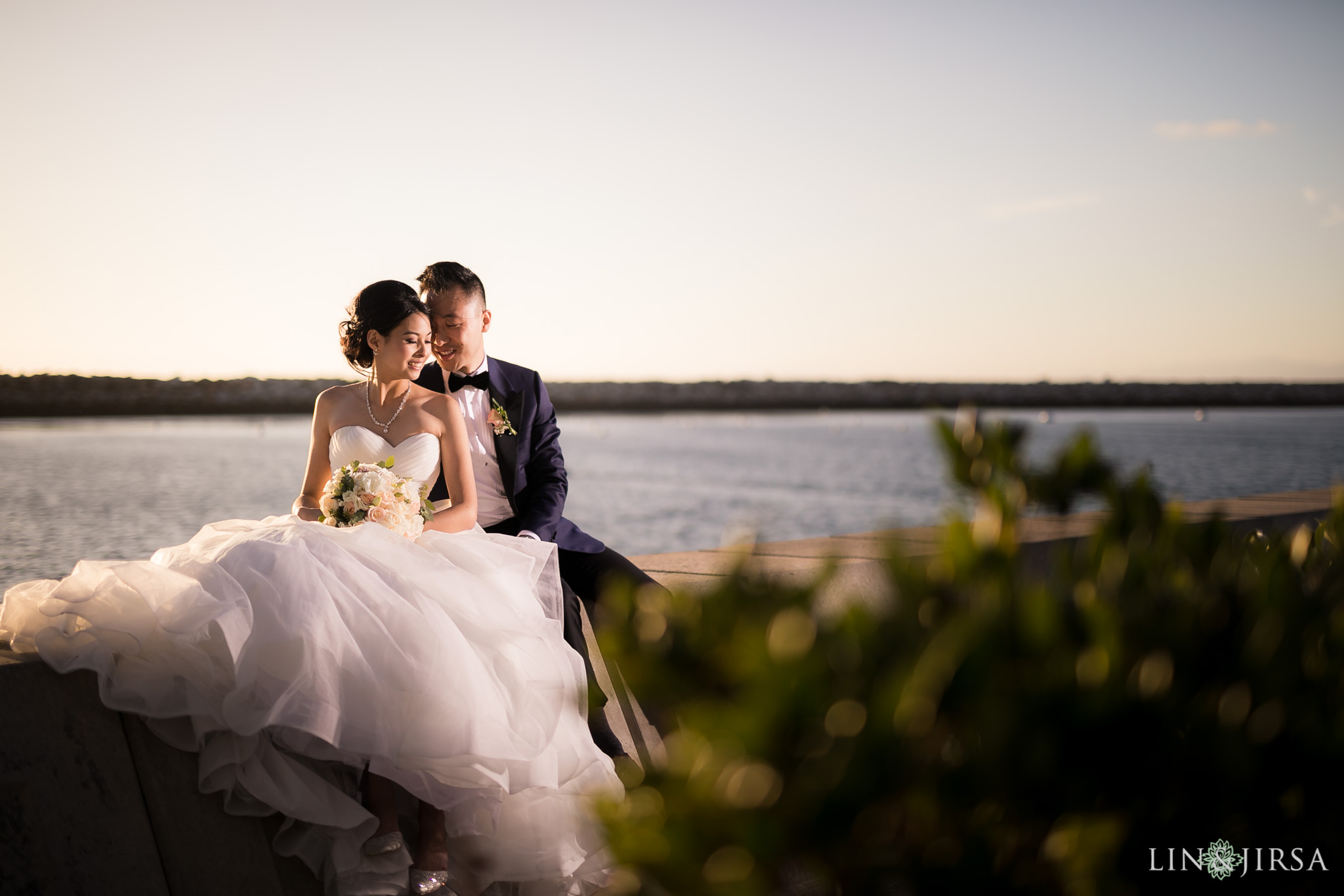 22 portofino hotel redondo beach wedding photography