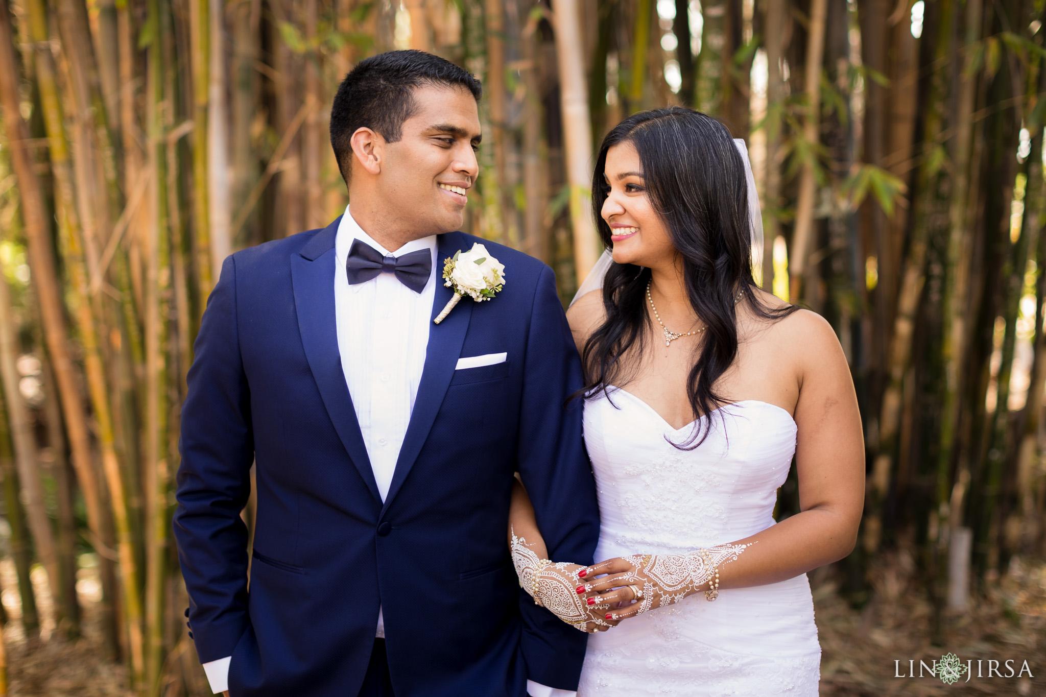 23 Fullerton Arboretum Orange County Wedding Photography