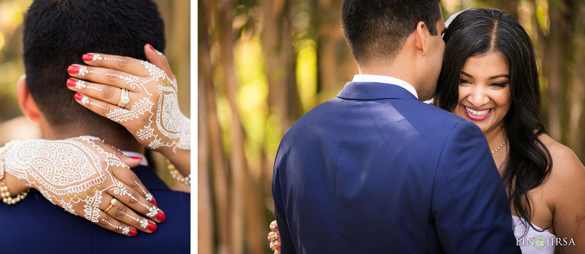 24 Fullerton Arboretum Orange County Wedding Photography