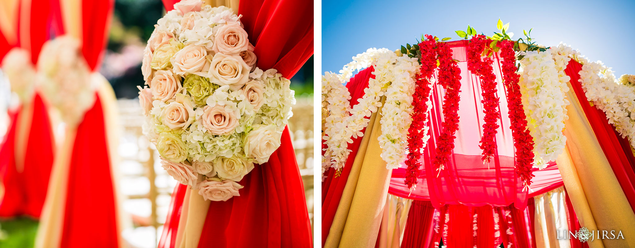 25 four seasons westlake village indian wedding ceremony photography
