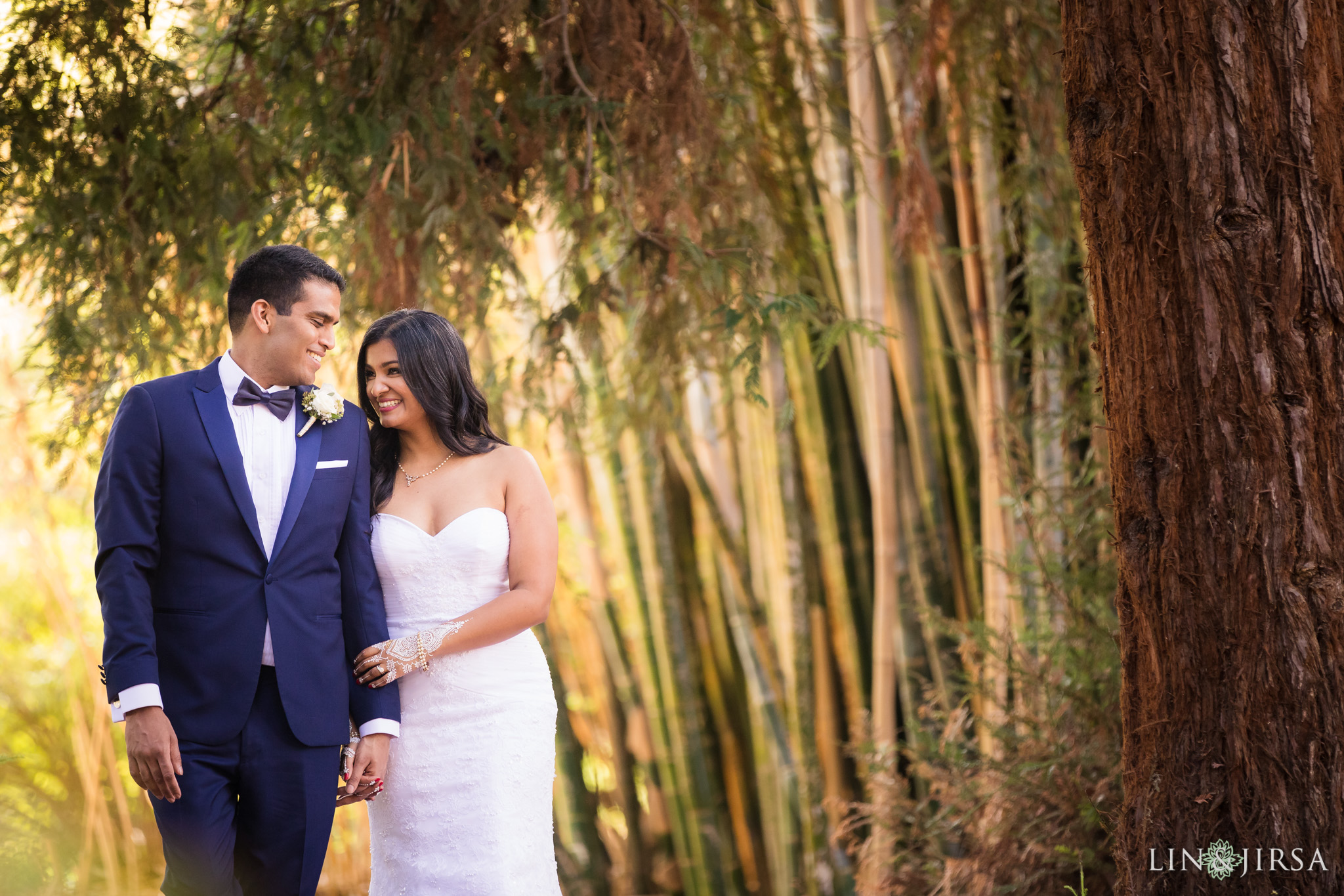 26 Fullerton Arboretum Orange County Wedding Photography
